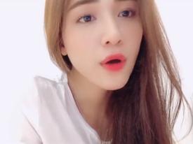 Quay clip cover hit của Nguyễn Trần Trung Quân, Hòa Minzy bị dân mạng đồn đoán phẫu thuật thẩm mỹ