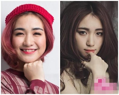 Quay clip cover hit của Nguyễn Trần Trung Quân, Hòa Minzy bị dân mạng đồn đoán phẫu thuật thẩm mỹ-2