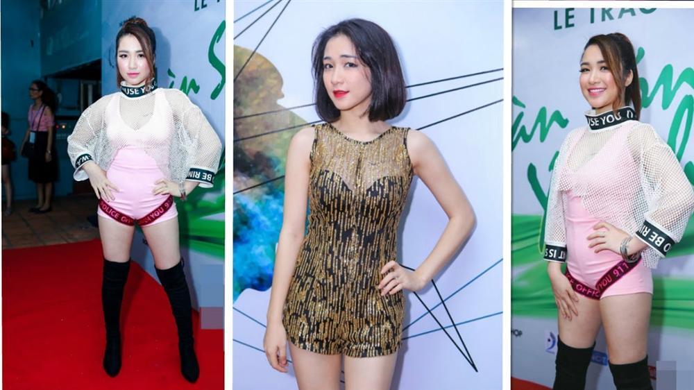 Quay clip cover hit của Nguyễn Trần Trung Quân, Hòa Minzy bị dân mạng đồn đoán phẫu thuật thẩm mỹ-3
