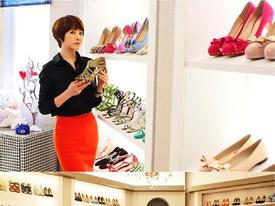 4 phòng chứa quần áo xa hoa, gây mê mẩn nhất trong drama Hàn