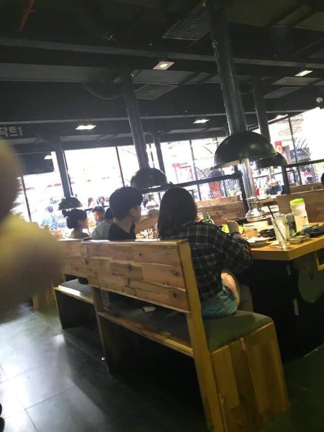Rò rỉ bức ảnh Bảo Anh và Hồ Quang Hiếu đi ăn cùng nhau làm rộ tin cặp đôi tái hợp?-2