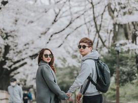 Rò rỉ bức ảnh Bảo Anh và Hồ Quang Hiếu đi ăn cùng nhau làm rộ tin cặp đôi tái hợp?