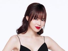Ninh Dương Lan Ngọc: 'Tôi đang độc thân và muốn thử yêu phi công trẻ'