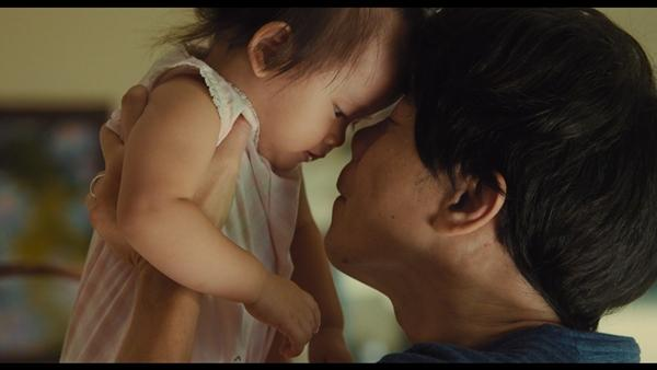 Thái Hòa câm nín khi bị Kaity Nguyễn mắng thẳng mặt trong Hồn Papa Da Con Gái-6