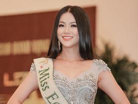 SHOCK: Hoa hậu Trái Đất 2018 Phương Khánh bị người định hướng tiết lộ 'vô ơn, đoạt giải nhờ nghệ thuật ẩn dụ bằng tiền'