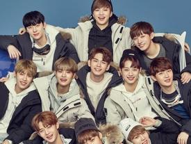 Hành trình kì diệu của Wanna One và 8 cột mốc thay đổi cả sự nghiệp của 11 thành viên
