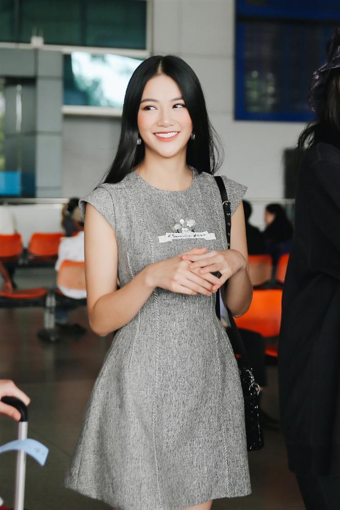 Từ chối mời người có ơn cũ, Hoa hậu Trái Đất Phương Khánh vẫn rộng rãi chào đón các mỹ nhân về dự tiệc tối mai-1
