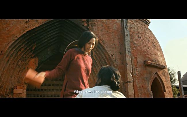 Ngô Thanh Vân đánh nhau ác liệt để cứu con gái khỏi tay bọn bắt cóc lấy nội tạng-1