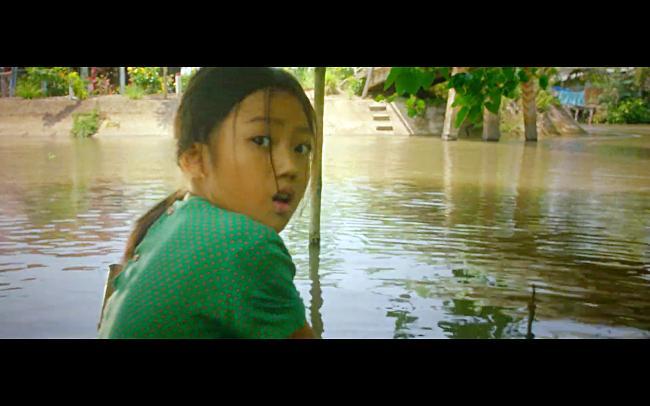 Ngô Thanh Vân đánh nhau ác liệt để cứu con gái khỏi tay bọn bắt cóc lấy nội tạng-5