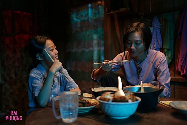 Ngô Thanh Vân đánh nhau ác liệt để cứu con gái khỏi tay bọn bắt cóc lấy nội tạng-9