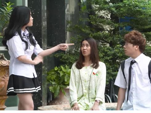 Live-action Bad Luck 'đốn tim' fan với 2 cặp đôi chính cực yêu