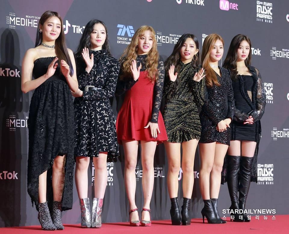 Thảm đỏ MAMA Hàn Quốc: Kim So Hyun giản dị vẫn lấn át dàn nữ thần, em gái quốc dân lấp ló vòng 1-11