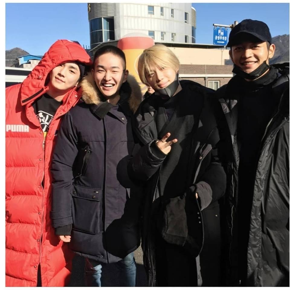 Chị đẹp Son Ye Jin liều lĩnh khoe nhan sắc mộc mạc trên sóng truyền hình-3