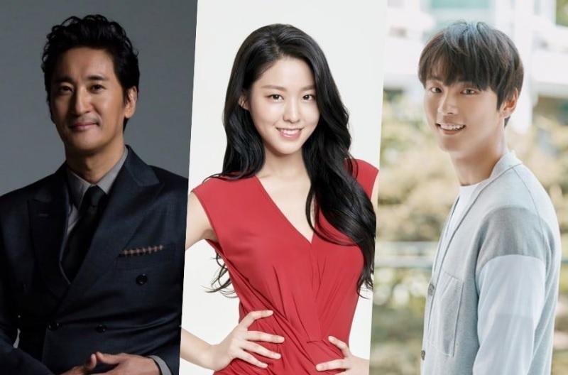Chị đẹp Son Ye Jin liều lĩnh khoe nhan sắc mộc mạc trên sóng truyền hình-9
