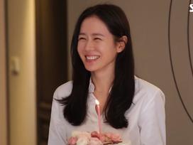'Chị đẹp' Son Ye Jin liều lĩnh khoe nhan sắc mộc mạc trên sóng truyền hình
