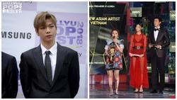 MAMA 2018: Orange 'vồ ếch' và đây là phản ứng của Kang Daniel (WANNA ONE)