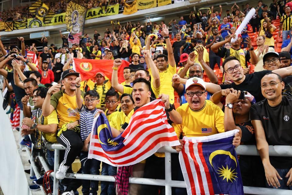 Những điều kinh khủng chưa biết về thánh địa Bukit Jalil - Malaysia, nơi diễn ra trận chung kết lượt đi AFF Cup 2018-5