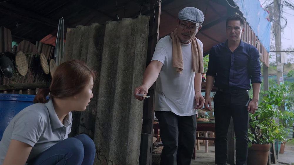 Gạo nếp gạo tẻ tập 94: Gặp lại nhau trong hoàn cảnh éo le, Kiệt làm 1 việc khiến Hân xấu hổ không nói nên lời-4