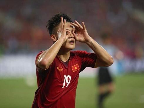 Quang Hải nói gì trước trận chung kết lượt đi đối đầu với Malaysia diễn ra tối nay?