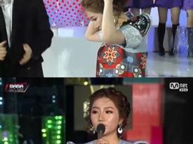 Diễn viên Lee Ki Woo nói về sự cố ngã trên sân khấu và ấn tượng về tiếng Hàn của Orange tại 'MAMA 2018'