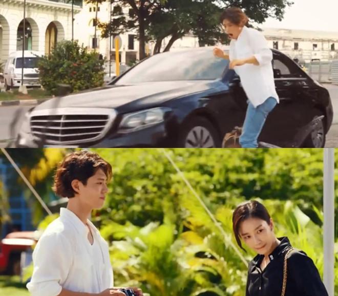 Song Hye Kyo không cứu nổi kịch bản đầy sạn của Encounter-1