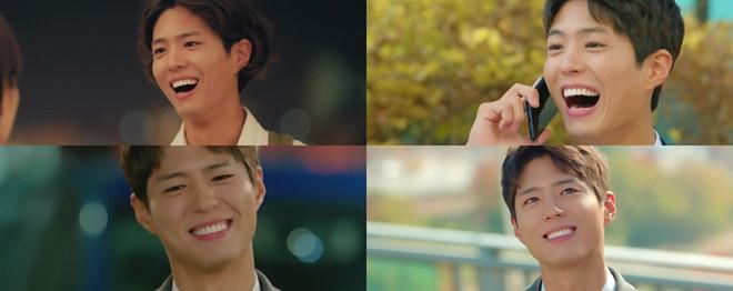 Song Hye Kyo không cứu nổi kịch bản đầy sạn của Encounter-5