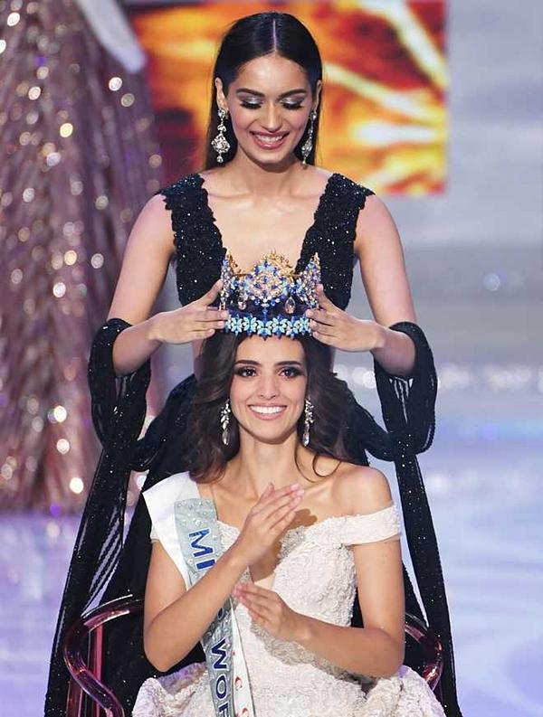 4 điều đặc biệt trong chiến thắng của tân Miss World 2018-1