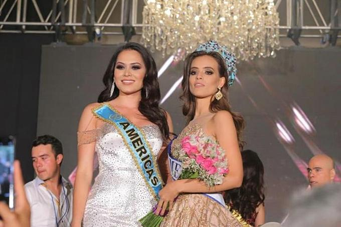 4 điều đặc biệt trong chiến thắng của tân Miss World 2018-4