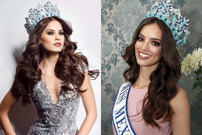 4 điều đặc biệt trong chiến thắng của tân Miss World 2018-5