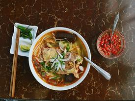 Món ăn lạ mà quen khi lang thang phố Đà Lạt ngày lạnh