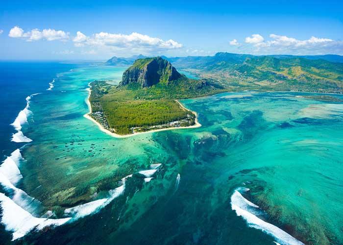 Sửng sốt trước 10 hòn đảo bí ẩn được xem là sự kỳ diệu của tạo hóa-2