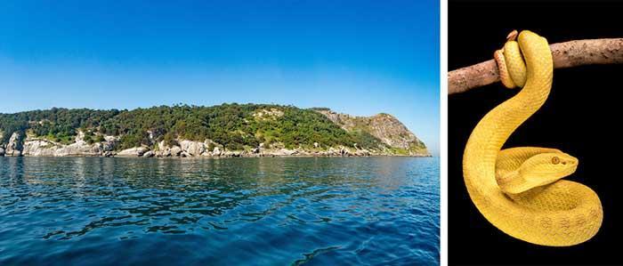 Sửng sốt trước 10 hòn đảo bí ẩn được xem là sự kỳ diệu của tạo hóa-3