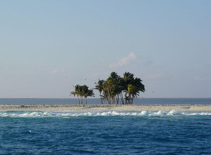 Sửng sốt trước 10 hòn đảo bí ẩn được xem là sự kỳ diệu của tạo hóa-5