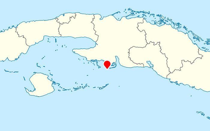 Sửng sốt trước 10 hòn đảo bí ẩn được xem là sự kỳ diệu của tạo hóa-6