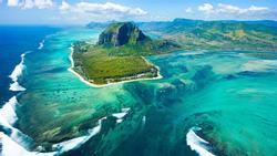 Sửng sốt trước 10 hòn đảo bí ẩn được xem là sự kỳ diệu của tạo hóa