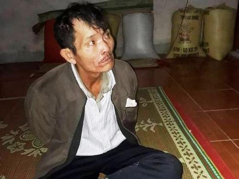 Nghệ An: Cha ruột dùng kiếm đâm chết con trai rồi ăn lá ngón tự tử