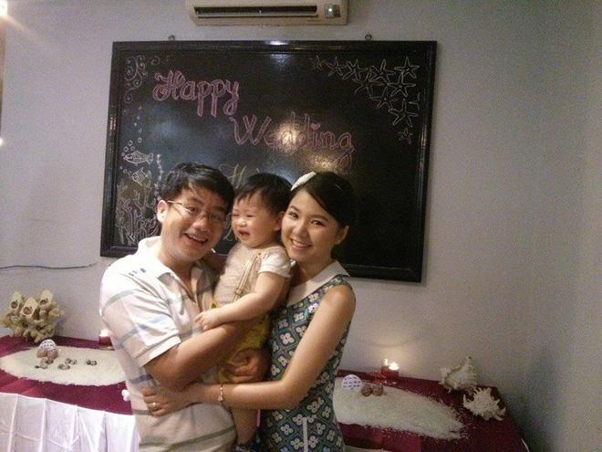 Những chia sẻ hiếm hoi về người chồng kín tiếng của Ngô Quỳnh Anh-2