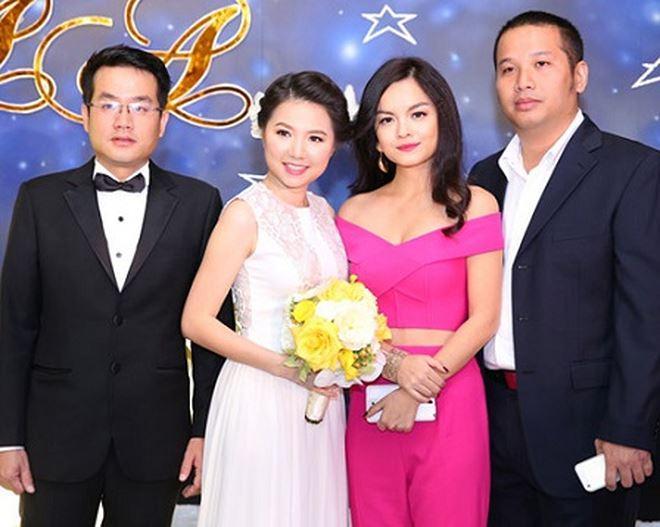 Những chia sẻ hiếm hoi về người chồng kín tiếng của Ngô Quỳnh Anh-3
