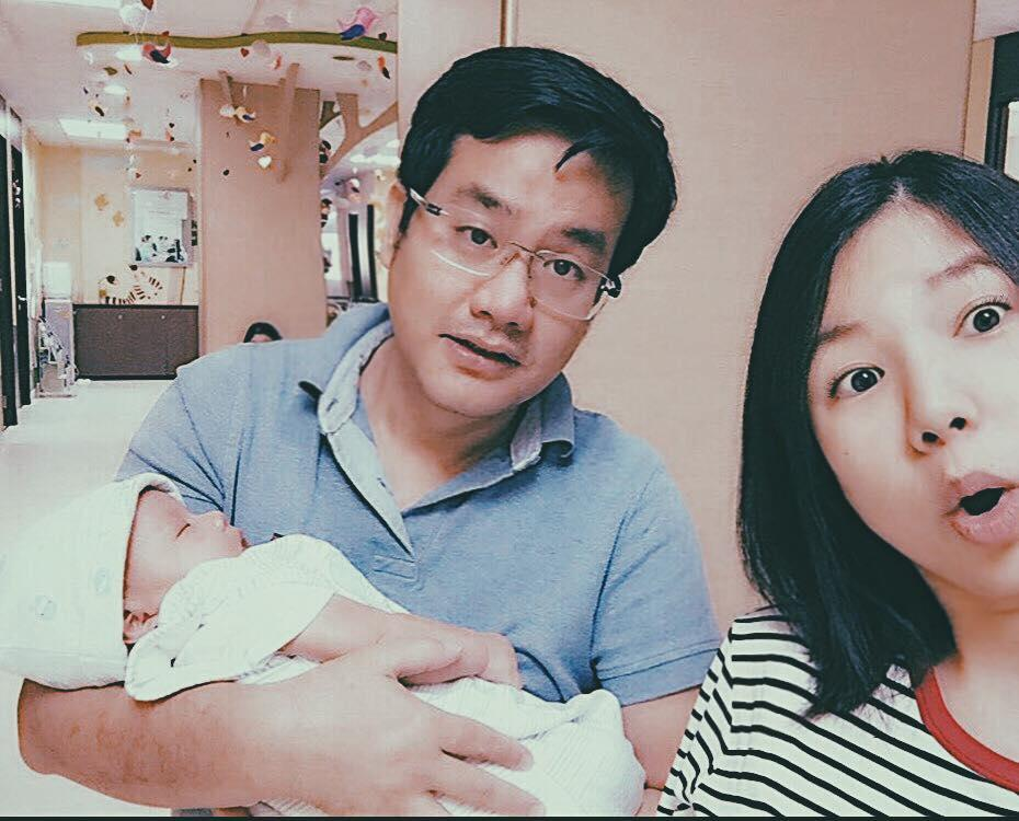 Những chia sẻ hiếm hoi về người chồng kín tiếng của Ngô Quỳnh Anh-5