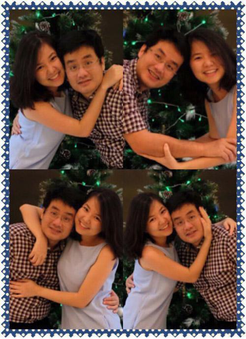 Những chia sẻ hiếm hoi về người chồng kín tiếng của Ngô Quỳnh Anh-12