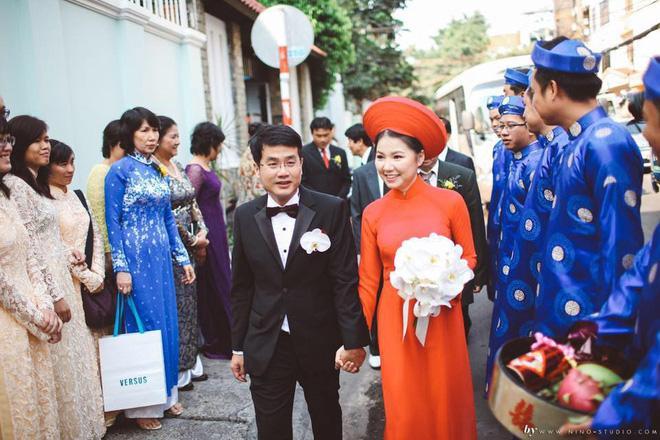 Những chia sẻ hiếm hoi về người chồng kín tiếng của Ngô Quỳnh Anh-1
