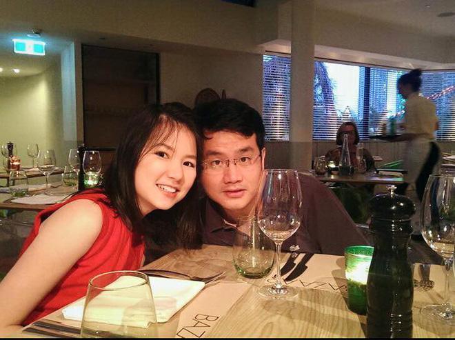 Những chia sẻ hiếm hoi về người chồng kín tiếng của Ngô Quỳnh Anh-8