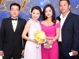 Những chia sẻ hiếm hoi về người chồng kín tiếng của Ngô Quỳnh Anh