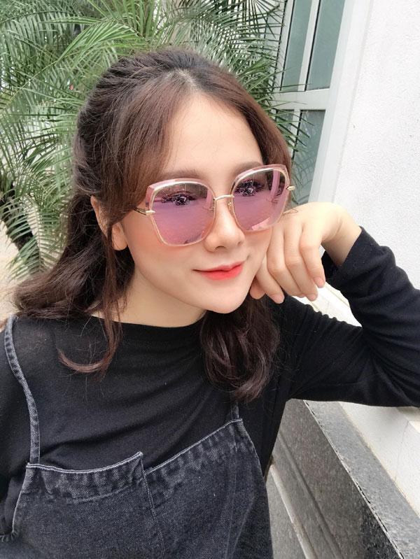 Dàn sao Việt mê mẩn kính mắt Bolon-7
