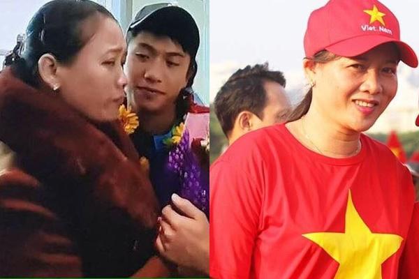 Cầu thủ tuyển Việt Nam: Người nghi án theo vợ bỏ cuộc chơi, kẻ bị mỉa mai ham showbiz quên nhiệm vụ-5