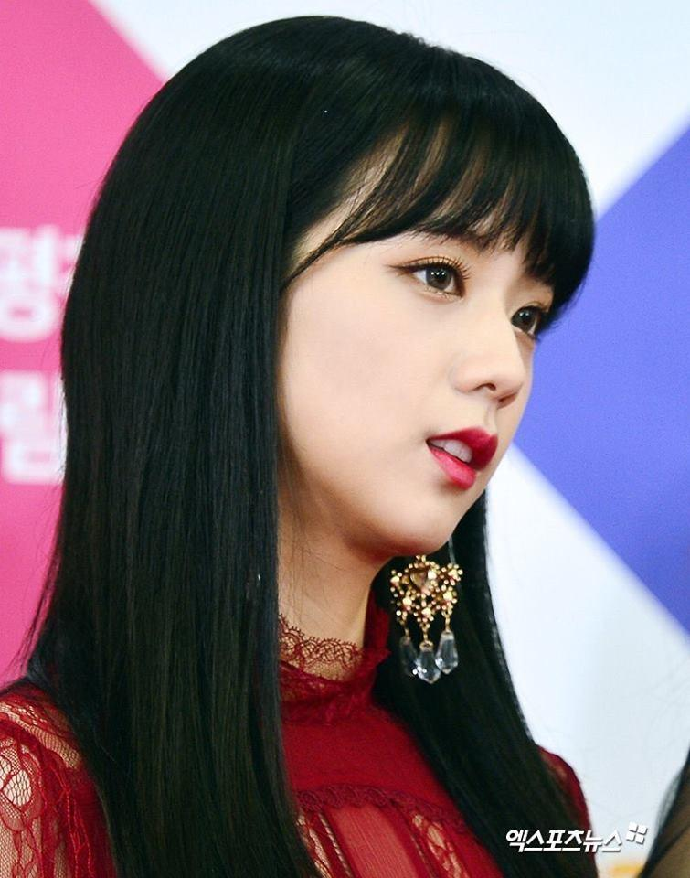 Không phải Jennie, chính Jisoo Black Pink mới là người sở hữu những khoảnh khắc đẹp đến gây bão-11