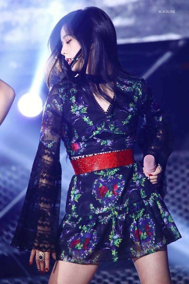 Không phải Jennie, chính Jisoo Black Pink mới là người sở hữu những khoảnh khắc đẹp đến gây bão-14