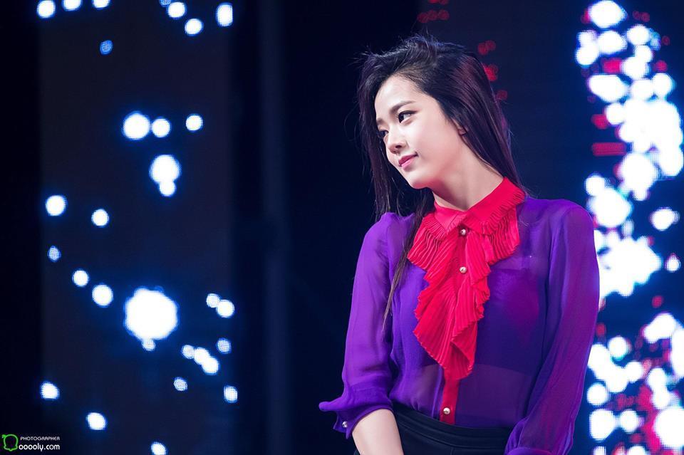 Không phải Jennie, chính Jisoo Black Pink mới là người sở hữu những khoảnh khắc đẹp đến gây bão-7