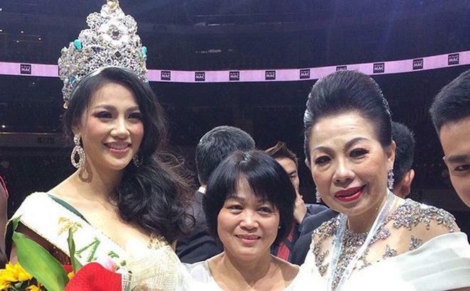 SHOCK: Lộ tin nhắn Hoa hậu Trái đất 2018 Phương Khánh chưa thi đã nắm chắc vương miện nhờ núi tiền đi trước-4