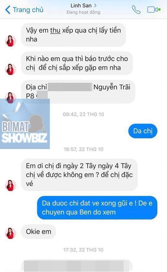 SHOCK: Lộ tin nhắn Hoa hậu Trái đất 2018 Phương Khánh chưa thi đã nắm chắc vương miện nhờ núi tiền đi trước-6